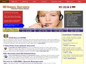 Newsserver