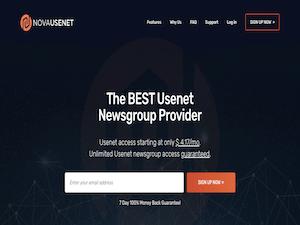 Nova Usenet