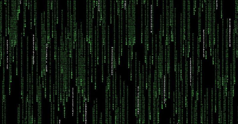 Torrent Data