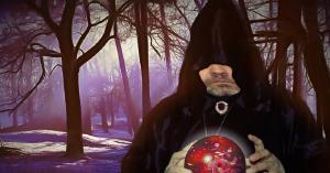 Merlins Portal endgültig verschwunden