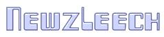 Newzleech Weblogo