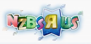 Nzbrus Logo