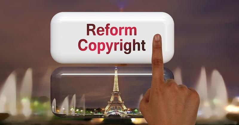 Reform Copyright