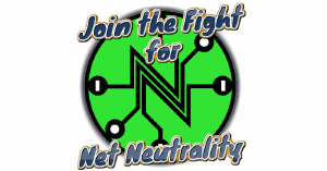 Schließen Sie sich dem Kampf um Netzneutralität an