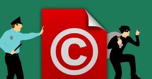 USENET von Copyright-Inhabern