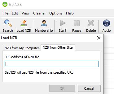 Getnzb Newsreader Get Nzb From Other Site