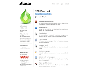 NZB Drop