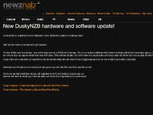 DeepCave NZB