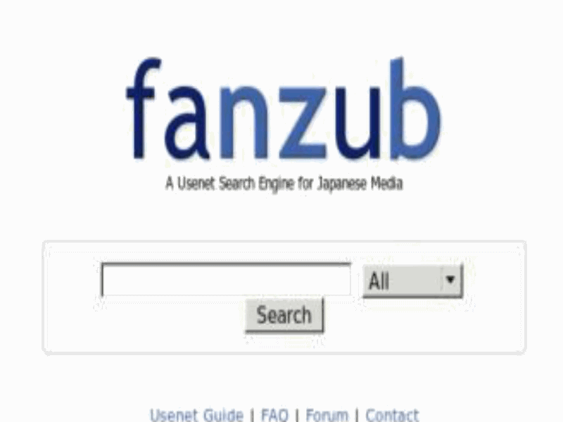 Fanzub