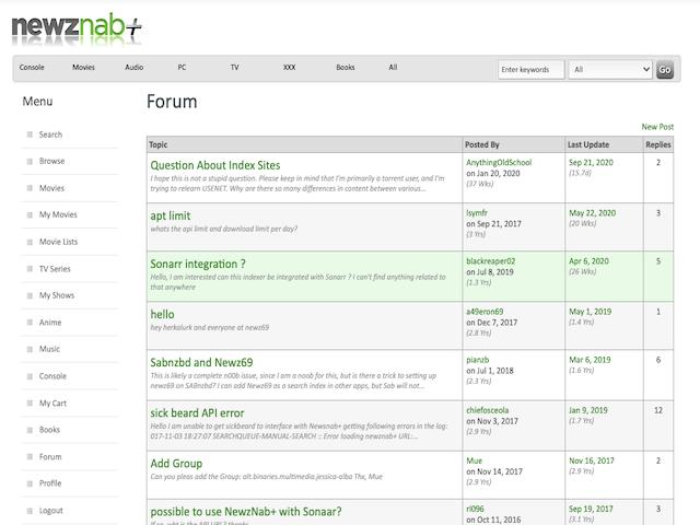 News69 Forum