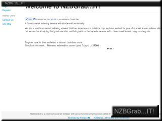 NZBGrab